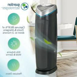 GermGuardian® 3-in-1 True HEPA Air Purifier with UV Sanitiz