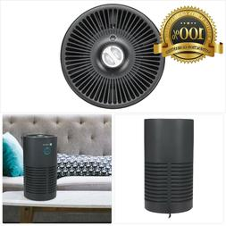 GermGuardian 360 Degree True HEPA Filter Air Purifier with U