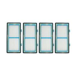4 Pack HEPA Replace Holmes HAPF30AT Aer1 Total Air Purifiers