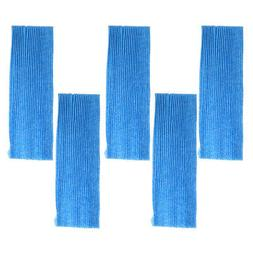 5PCS NEW AIR PURIFIER REPLACEMENT FILTER DUST COLLECTION FOR