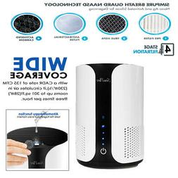 air purifier cleaner for home true hepa