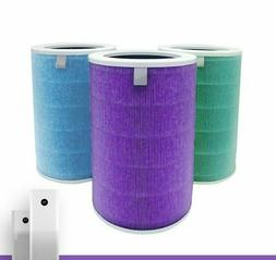 Air Purifier Filter Carbon Hepa Air Filter Replacement For H