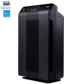 Air Purifier Filtration System Home Purifying Machine True H