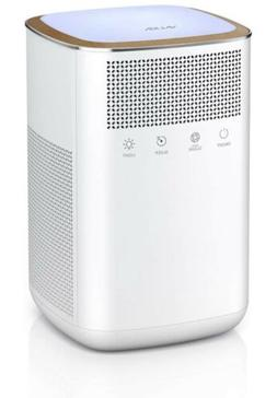 VALKIA Air Purifier for Home and Pets with True HEPA Filter