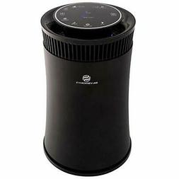 SilverOnyx Air Purifier for Home with True HEPA Filter, Air