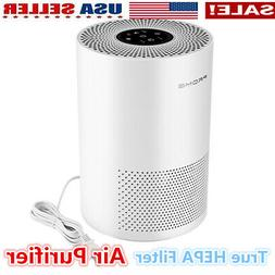 Air Purifier HEPA Filter Air Cleaner Home Office Remove Alle