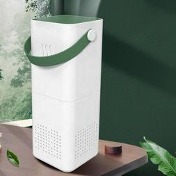 Air Purifier Home Allergies and Pets Dander HEPA Filter Home