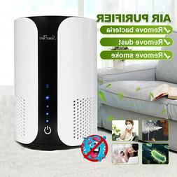 Air Purifier True HEPA Filter Oil Aromatherapy Negative Ion