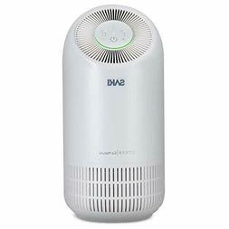 Saki Air Purifier - True HEPA H13 Filter,4-Stage Filters to