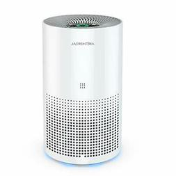 Airthereal Air Purifier with 7-in-1 True HEPA for Home Deskt