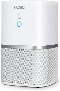 Air Purifiers For Home 5in1 TRUE HEPA Filter PM2.5 Quiet Des