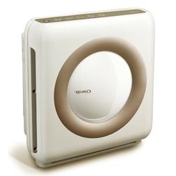 Coway AP-1512HH Mighty White Air Purifier with True HEPA and