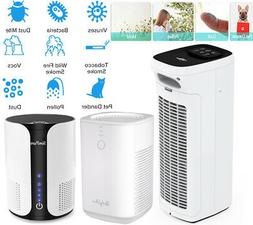 best air purifier for home large room