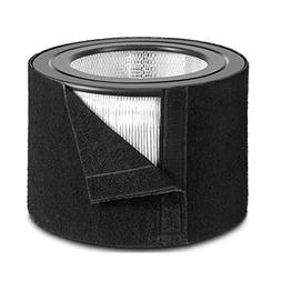 Carbon Replacement Pre-Filter For Honeywell 50250-S Air Puri