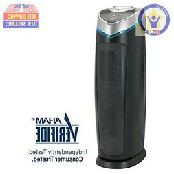 Cold Air Purifier Room Cleaner Portable Allergens Smoke Viru