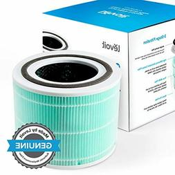 LEVOIT Core 300 Air Purifier Replacement Filter 3-in-1 Pre-F