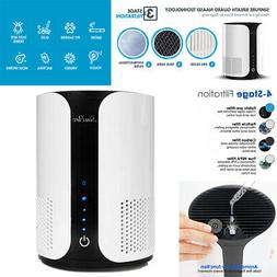 HD3 Air Purifier with True HEPA Filter Indoor Home Remove Al