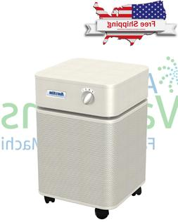 Austin Air HealthMate Plus HM450 Sandstone HEPA Air Purifier