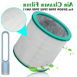 HEPA Air Purifier Filter Compatible For Dyson Pure Cool Link