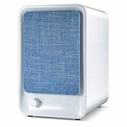 LEVOIT HEPA Air Purifier for Home Bedroom, Small Desktop Air