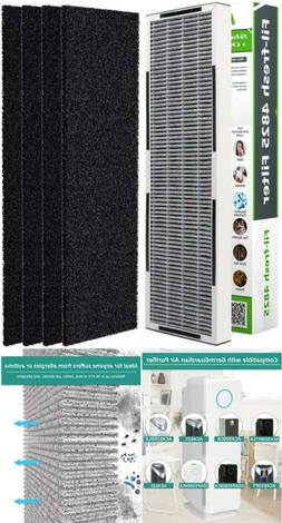 HEPA Air Purifier Replacement Filter B Compatible Germ Guard