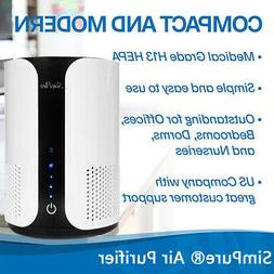 HEPA Air Purifiers Home Air Purifier Office Air Cleaner for