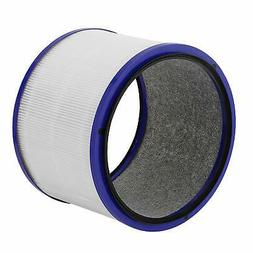 HEPA Carbon Filter For Dyson HP01 HP02 DP01 Pure Cool Link D