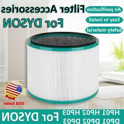 Hepa Filter For Dyson DP01 HP02 HP00 HP01 Pure Cool Link Hot