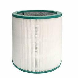 HEPA Vacuum Filter Compatible Dyson Pure Cool Link TP00 TP02