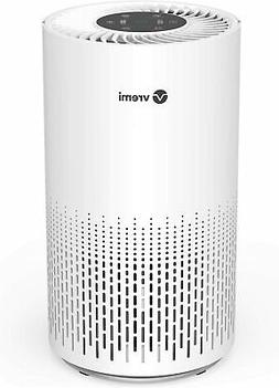 Vremi Home Air Purifier True HEPA Filter Large Room Remove