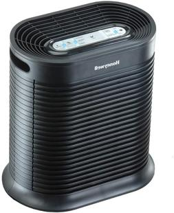 Honeywell Home - HPA100 True Hepa 155 Sq. Ft. Air Purifier -