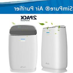 home office air purifier cleaner hepa