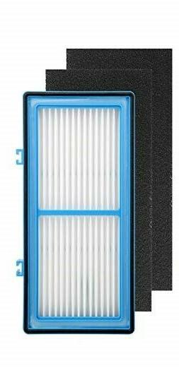 Replacement HEPA Air Filters Air Purifiers For Holmes AER1;