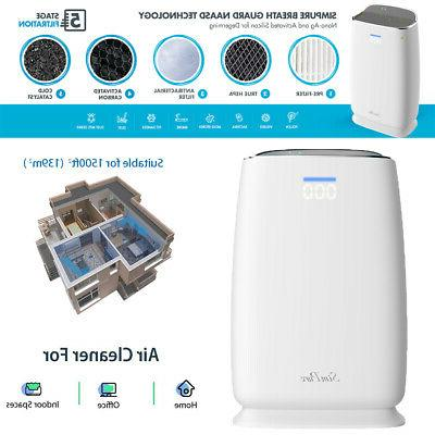 air purifier filter whole house true hepa