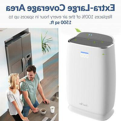 air purifiers for home h13 hepa filter