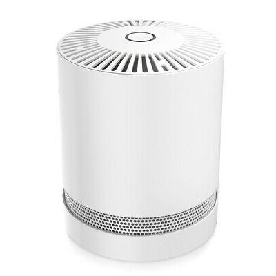 Home Air Quiet Air for Allergies Dust Pet Smoker