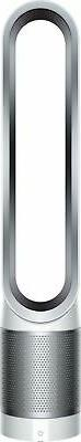 Dyson AM11 Pure Cool TP01 HEPA Tower Fan White/Silver, One U