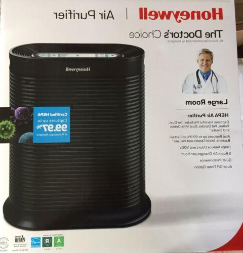 Honeywell HPA200 The For