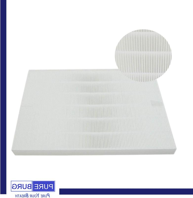 hepa filter activated carbon filter for winix