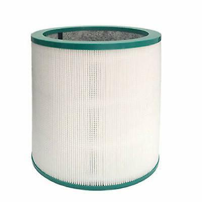 hepa vacuum filter compatible dyson pure cool
