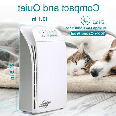 Home Air Purifiers Medical Cleaner for 24dB