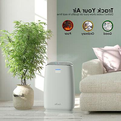 Home Room Air Purifier Grade for Mold