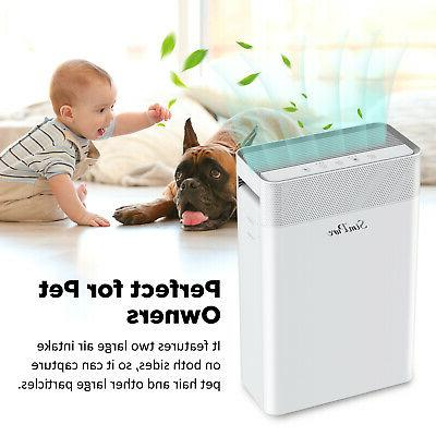 Medical Purifiers for Home Large Room Allergies