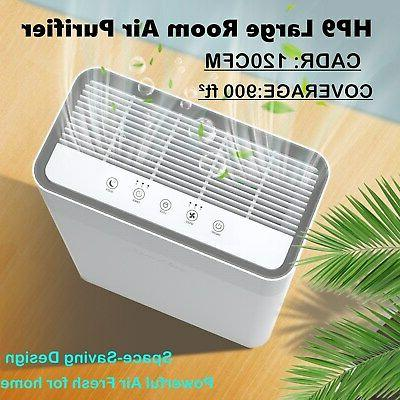 medical grade hepa air purifiers for home