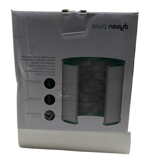 new pure hepa replacement filter for coollink