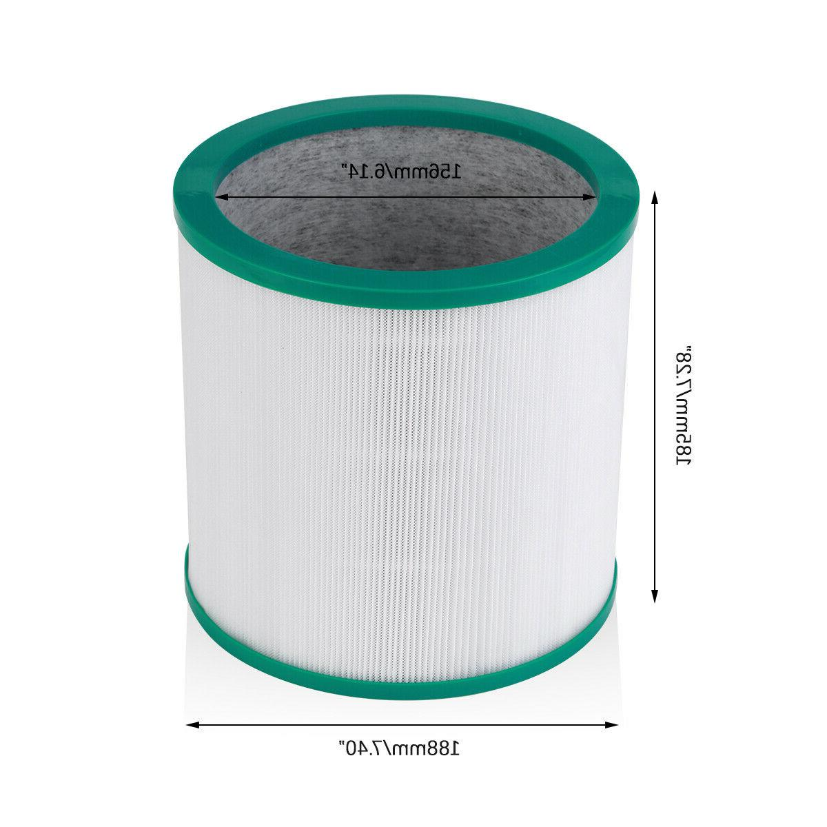 Hepa For TP01 TP02 BP01 Pure Cool Link Tower Air AM11