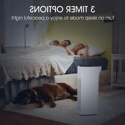 Air Purifiers for home filter Light US