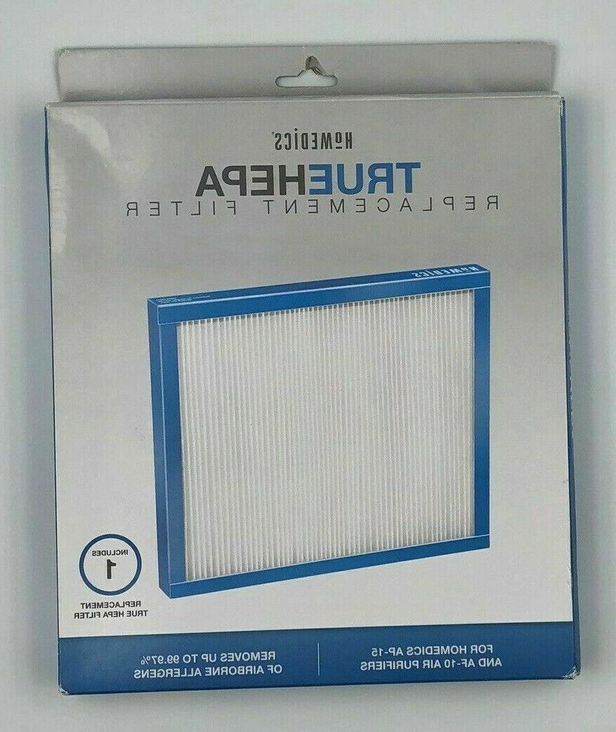 truehepa replacement filter ap 15 and af
