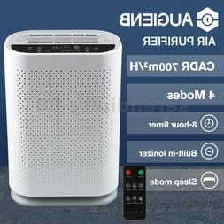 Large Room Air Purifier 5 Stage HEPA Air Cleaner Allergies E