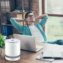 Large Room Air Purifiers H13 HEPA Home Air Cleaner for Aller